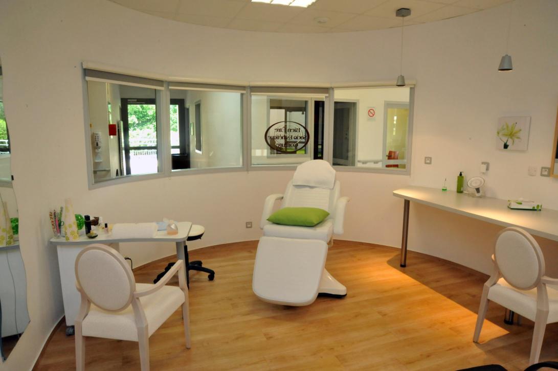 image Salon esthétique coiffure - EHPAD de Bazas