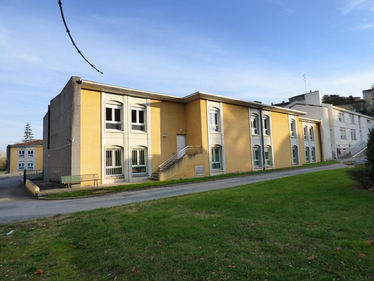 Centre Hospitalier de Bazas